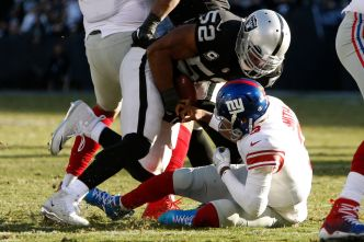 No End Yet in Sight for Khalil Mack's Holdout