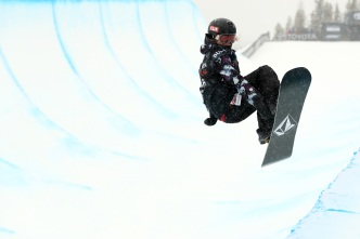 Meet 2018 Winter Olympic Hopeful Elena Hight