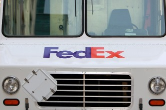 Fedex Contract Employee Arrested on Suspicion of Burglarizing Homes