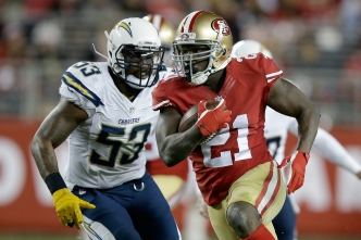 Talent is Fleeing from 49ers' Ship