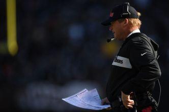 Raiders' Mayock Would Love to Add More Draft Picks