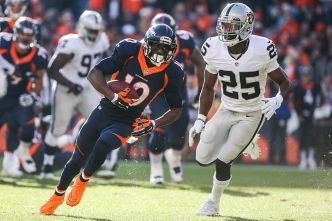 Raiders' Hayden Still Has One More Chance