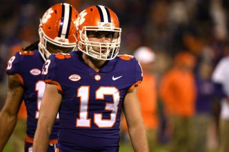 Rookie Wideout Hunter Renfrow Is Playing Like a Veteran