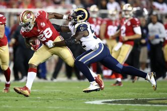 Niners Shut Out Rams to Begin Chip Kelly Era