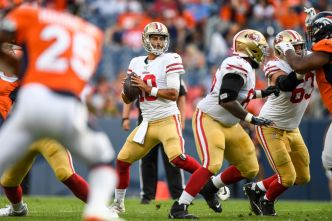Garoppolo Eager to Get Back on the Field Saturday
