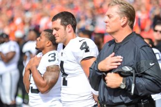 Del Rio Indicates He Wouldn't Have Traded Mack