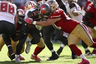 Niners Knocked Out For Sixth Straight Week