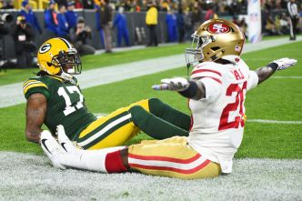 Another Injury May Have Ended Ward's Time With 49ers