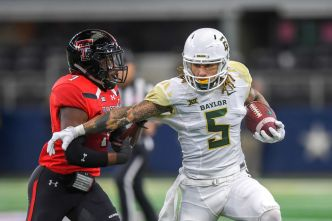 NFL Draft: Niners Double Dip Into Wide Receiver Pool