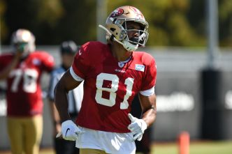 Veteran Receiver Matthews Must Fight for His Roster Spot