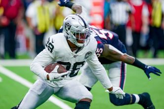 Raiders' Rookie Class Is Having a Major Impact
