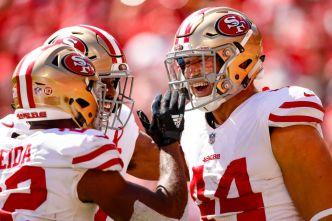 For 49ers, Offense Still Gets Plenty of 'Juice'