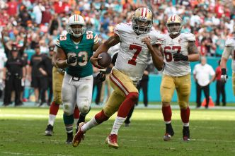 Is Kaepernick Playing His Way into 49ers' Future?