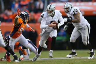 McGloin or Cook? Raiders' QB Situation is Uncertain
