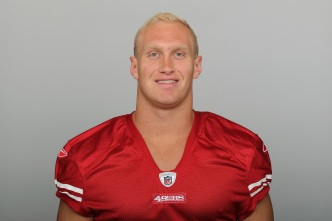 Former Stanford Player, 49er Dead at Age 29