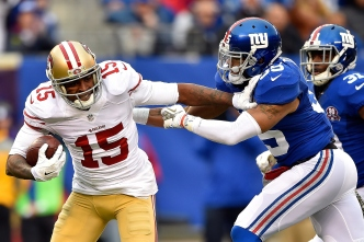 Raiders Benefit in Several Ways by Signing Crabtree