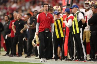 Niners' Offense Couldn't Secure a Victory