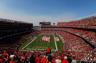 Raiders-49ers Game Thursday Night Is Historic Matchup