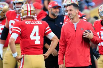 Mullens Expected to Get Another Start vs. Giants