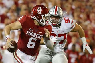 Niners' Draft Position Looks Even Sweeter