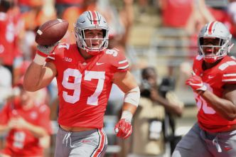 Bosa's Few Downsides Could Weigh in 49ers' Decision