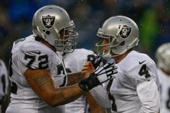 Raiders Should Keep Donald Penn