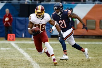 Pierre Garcon Expected to Sign with San Francisco: Report