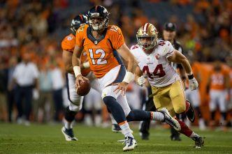 Will Marcus Rush's Big Night Earn a Job With 49ers?