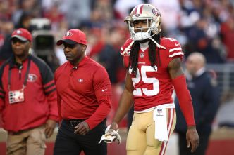 Niners Happy With Sherman's First Year With Team