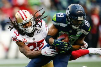 Sherman Still One of NFC West's Top Cornerbacks