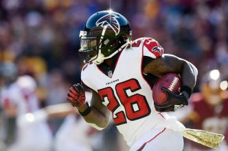 Niners Coaches Excited by Tevin Coleman's Addition