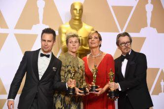 Case Dismissed Against Man Accused of Stealing Frances McDormand's Oscar