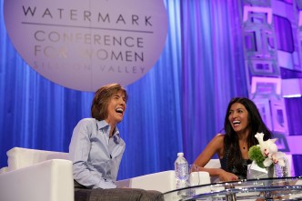 Watermark Conference for Women Silicon Valley 2017