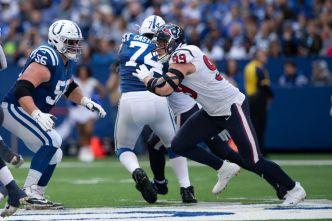 Raiders Offensive Line Must Contain J.J. Watt