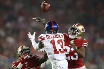 Niners Need Witherspoon to Bounce Back in 2019