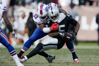 Raiders Still an Option for Free-Agent Linebacker Zach Brown