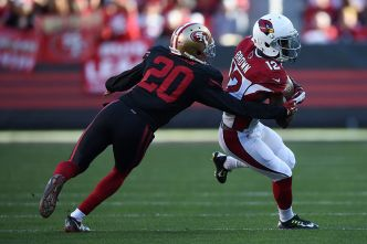 Competition at Cornerback Begins at 49ers OTAs