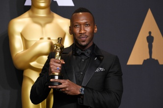 Mahershala Ali Does Saint Mary's College Community Proud With Big Oscar Win
