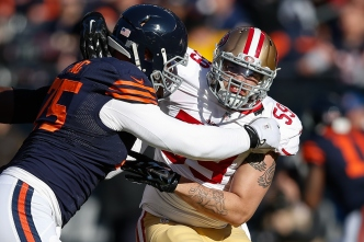Baalke Says 49ers Need More Defenders Who Can Rush the Passer