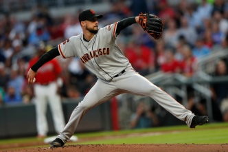 As Tyler Beede Struggles, Opponent Provides Example of What Can Come