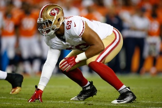 Niners' Pass Rush May be Crucial in Matchup with Cardinals