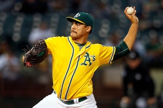 A's Rally in 10th Comes Up Short in Loss to Astros