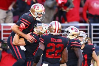 Hoyer Bounces Back to Show 49ers He Can be Effective QB