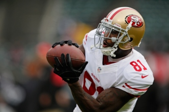 Boldin is Confident Tomsula and 49ers Will be Fine in 2015