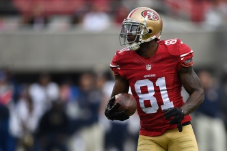 At 35, Does Boldin Fit in With 49ers' Plans?