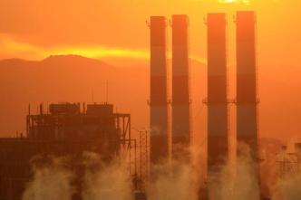 California Continues its Leadership in Greenhouse Gas Reduction