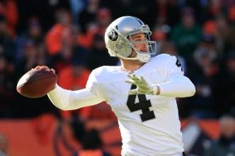 Roberts Among the Long Shots Aiming at Raiders Roster