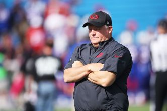 Speculation Heats Up About Chip Kelly's Future