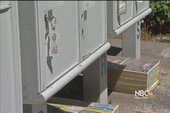 Home Mail Delivery Halted For Six Weeks