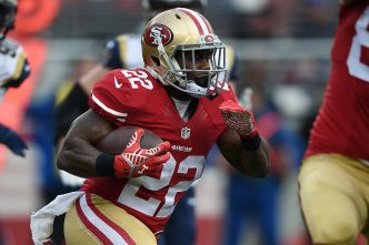 Niners Address Issue of Fumbles by Running Backs